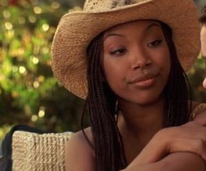 beautiful, black, and black women image