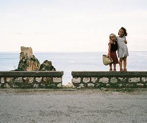 photography, girls, and grunge image