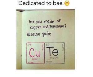 cute and bae image