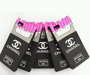 chanel and so cutttt image