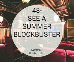 blockbuster, list, and movie image