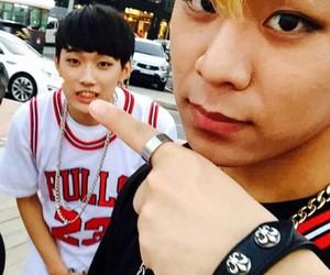 korean, kpop, and j.han image