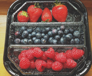 abs, berries, and berry image