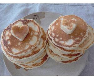 pancakes and yummy image