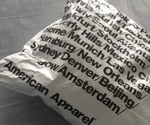 aa, american, and apparel image
