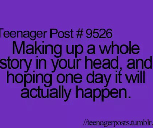 story, teenager post, and quote image