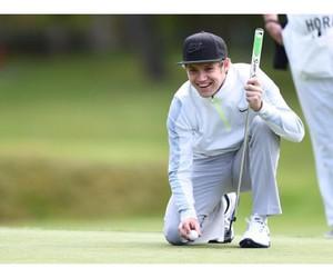 golf, irirsh, and horan image