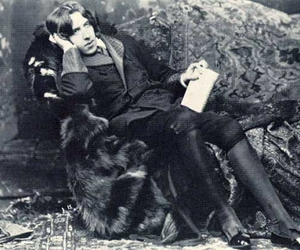 19th century, writer, and literature image