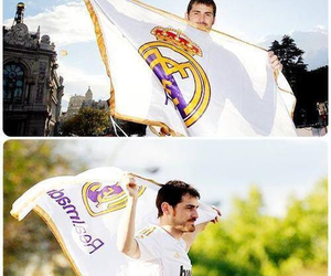 real madrid, iker casillas, and africa image