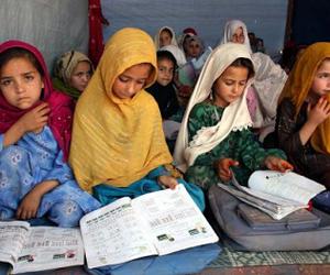 education, pakistan, and pakistan education image