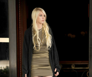 actress and jenny humphrey image
