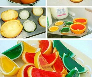 food and jello image