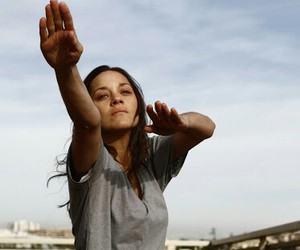 film and rust and bone image