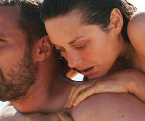 cannes, movie, and rust and bone image