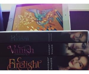 books, bookworm, and dragon image