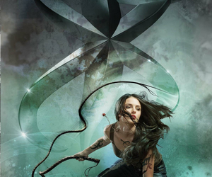 shadowhunters, the mortal instruments, and book image