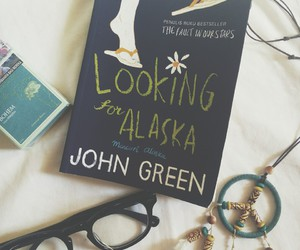 alaska, book, and books image