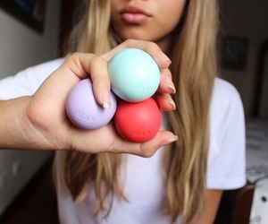 eos, blonde, and hair image