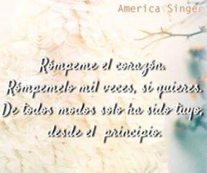 frases en español, kiera cass, and frases de libros image