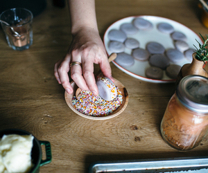 Cookies, cupcakes, and food image