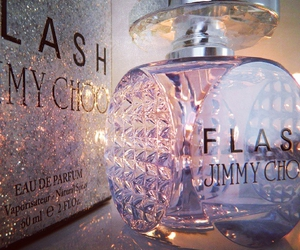 parfums, fashion, and Jimmy Choo image