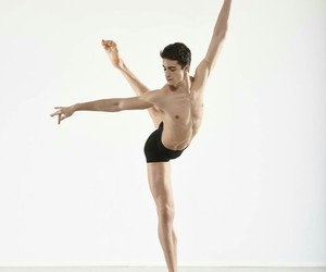 ballet, dancing, and movement image