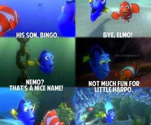 funny and nemo image