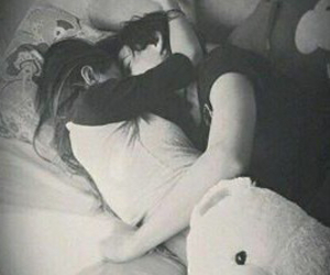 boyfriend, couple, and cute image
