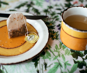 tea, breakfast, and coffee image