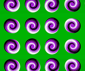 green, hipster, and purple image