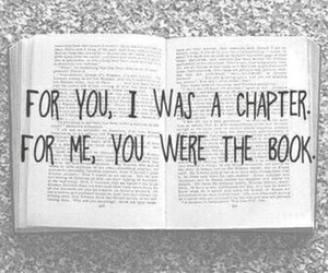 book, love, and quotes image