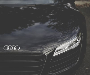 audi, car, and background image