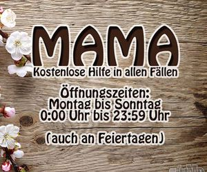 mamas for ever image