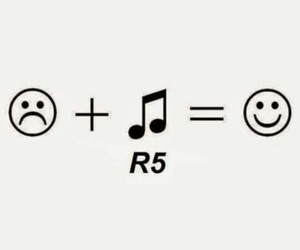 r5 and r5 smile r5 image