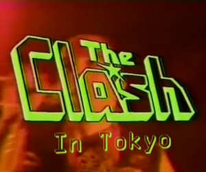 punk, rock, and the clash image