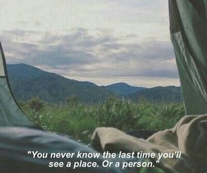 quotes, place, and sad image