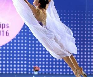 dance, gala, and israel image