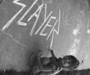 alternative, grunge, and little girl image