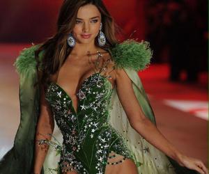 miranda kerr, Victoria's Secret, and angel image