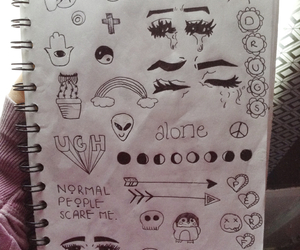 alternative, draw, and drawing image
