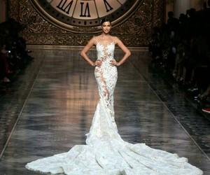 wedding and irina shayk image