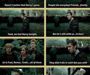harry potter, hogwarts, and voldemort image