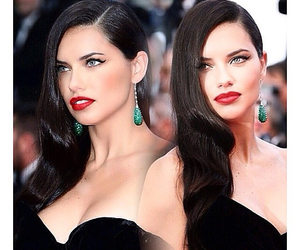 Adriana Lima, cannes, and woman image