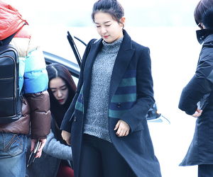 red velvet, airport fashion, and seulgi image