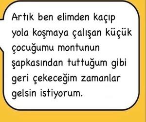 komik, turkce, and sözler image