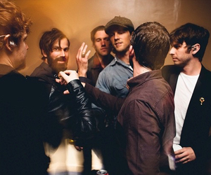 consert, music, and foster the people image
