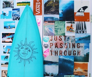 summer, surf, and tumblr image