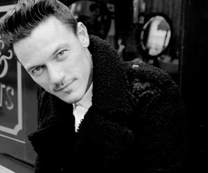 awesome, luke evans, and cute image
