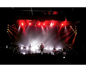 tour and foster the people image
