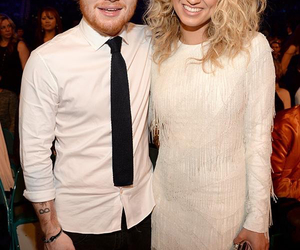 tori kelly and ed sheeran image